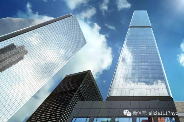 曼哈顿高端公寓