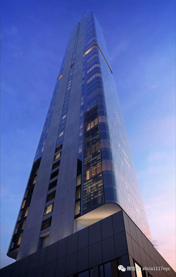 1210k 高档公寓